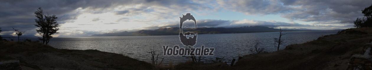 Yo Gonzalez
